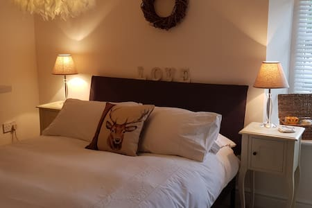 Perfectly Simple B&B in the heart of Dulverton