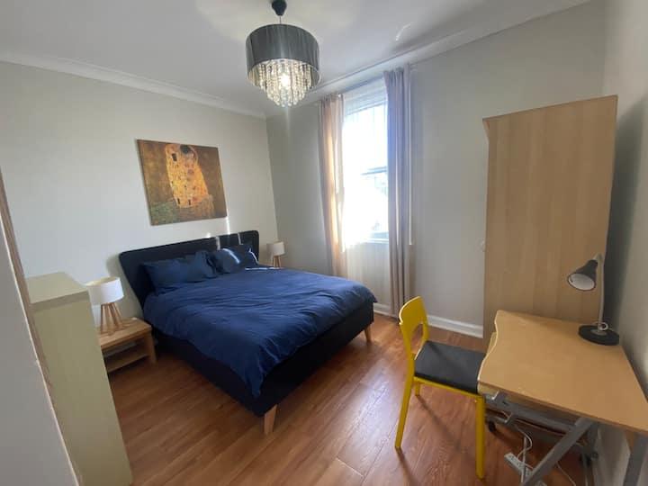 Couple/Single Room