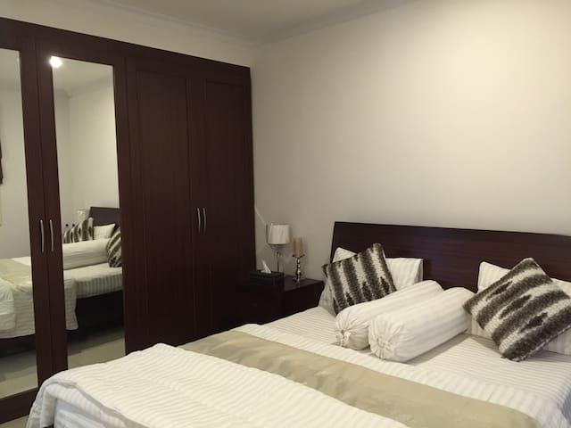 Tiffany's Room - Menteng Dalam, Tebet - House