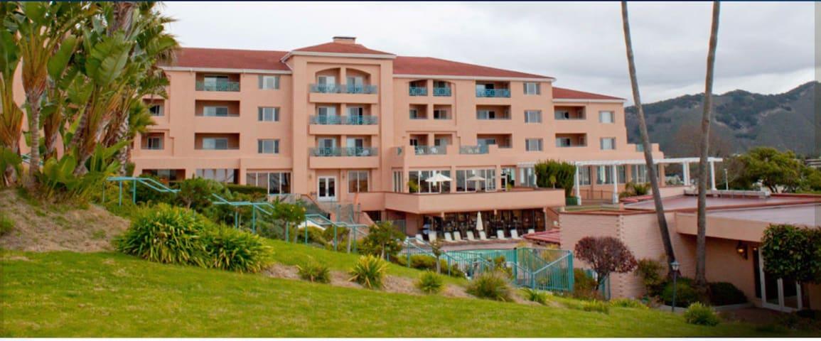 Avila Beach San Luis Bay Inn