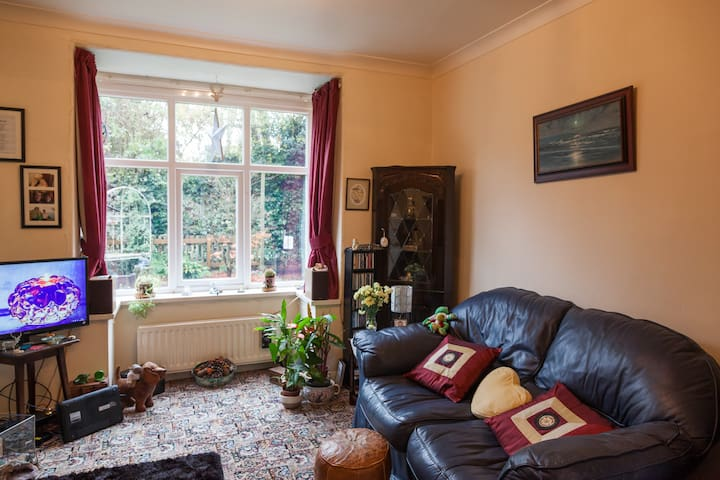 Charming Victorian Cottage - Great Ayton