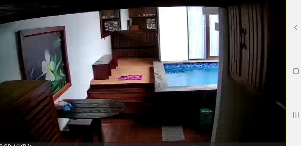 Villa Ulin With Private Pool @Villa Ubud Anyer