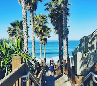 The Surf House - Encinitas
