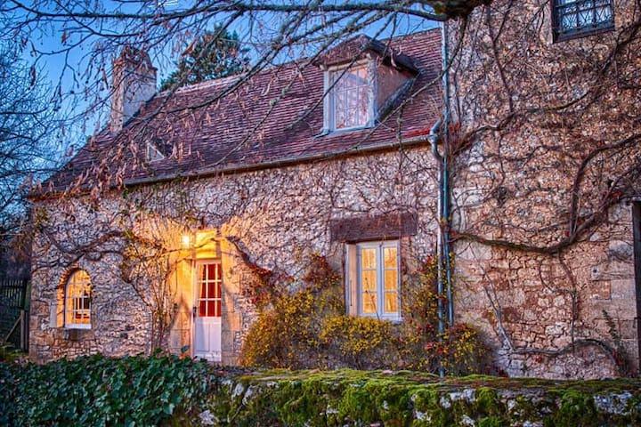 La Petite Maison - Saint-Marcel-du-Périgord - Haus