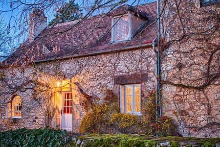 La Petite Maison - Saint-Marcel-du-Périgord - Rumah