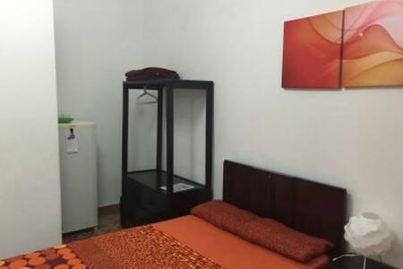 Casa Ormida Room 2 (CAM) - Camagüey