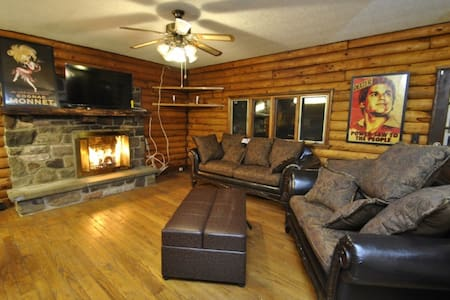 Lodge at Red Rock - Swiftwater - Andre