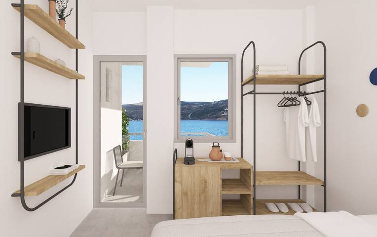 Chill & Co. Serifos Island - Standard Cool