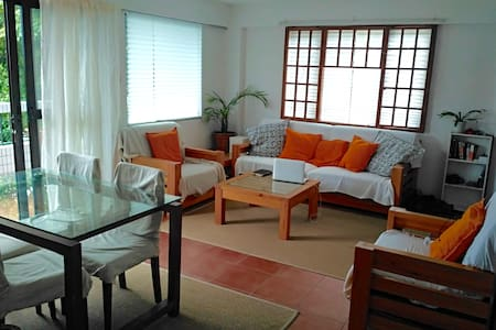 Cosy room on quiet island close to Hong Kong - 香港 - 公寓