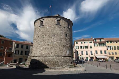 Nel cuore della Valle del Biologico - Varese Ligure