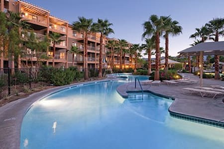 Awesome Indio Resort - For Desert Trip or Vacation - Apartamento