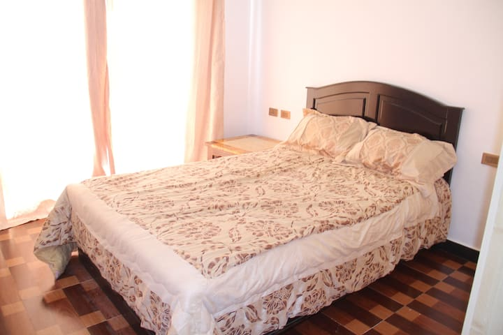 Bed room 3 double bed