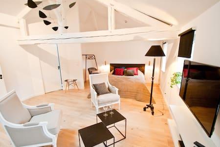 """New """"la Chambre à coté"""" St Louis - Metz - Appartement"""