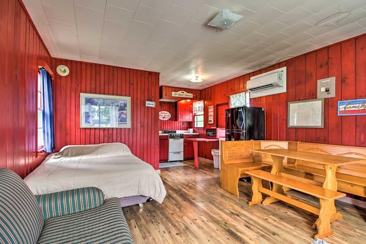 NEW! Dent Resort Cabin - Ultimate Star Lake Escape