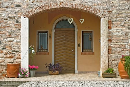A window on the hills of Palladio - Leguzzano - Bed & Breakfast
