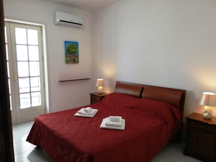 Salento Apartment 1