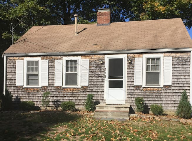 First Parish Road Cottage - Recently Renovated - Scituate - House