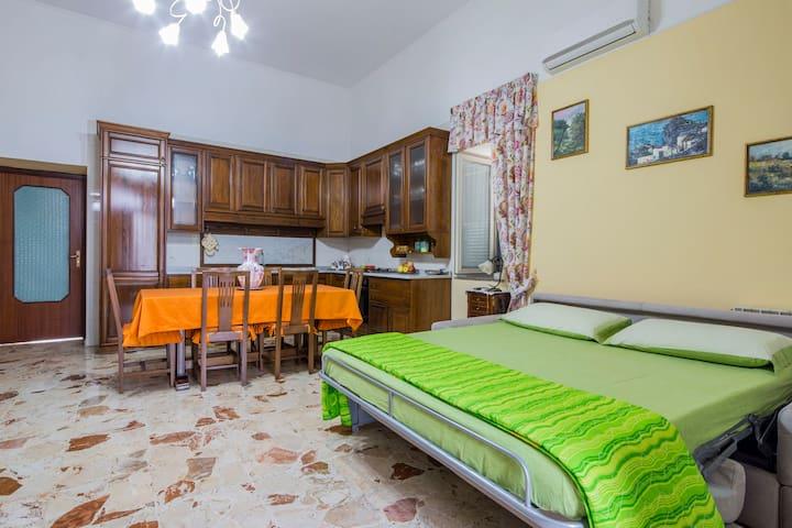 Ercole's house POMPEI - Scafati