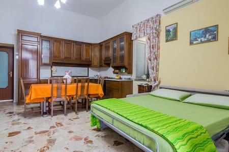 Ercole's house POMPEI - Scafati - Loft