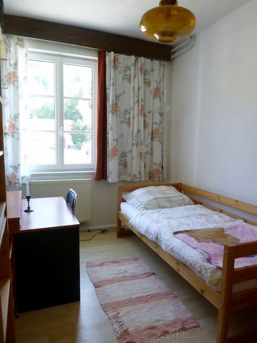 g nstige unterkunft in wachaun he appartamenti in affitto a senftenberg nieder sterreich austria. Black Bedroom Furniture Sets. Home Design Ideas