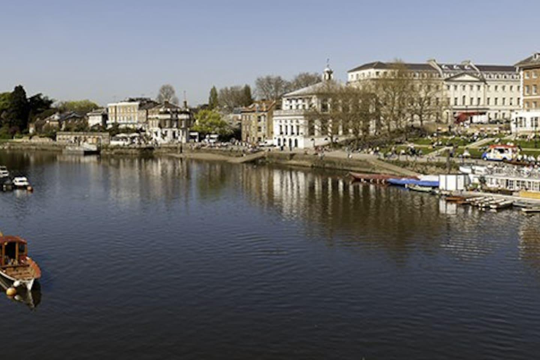 Richmond Riverside