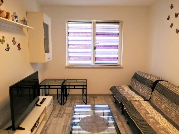 Apartament 2 camere în Mangalia