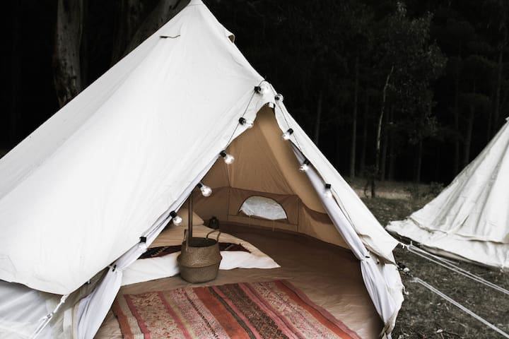 Glamping in Newnes! - Newnes - Tipi
