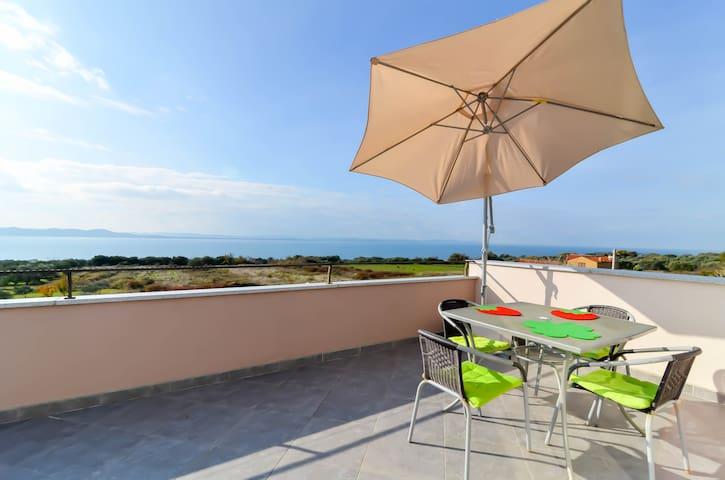 apartment Lokva - Kožino - Flat