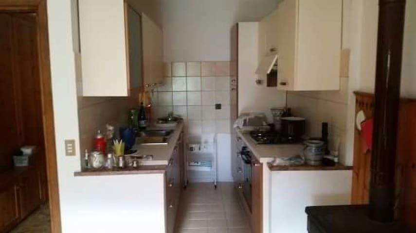 APP.TO NEL CUORE DELLE DOLOMITI - Venas di Cadore - Apartamento