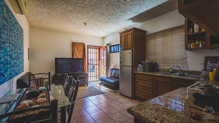 Spearo apartment