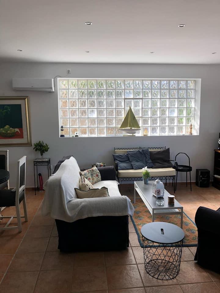 Bizou Apartment