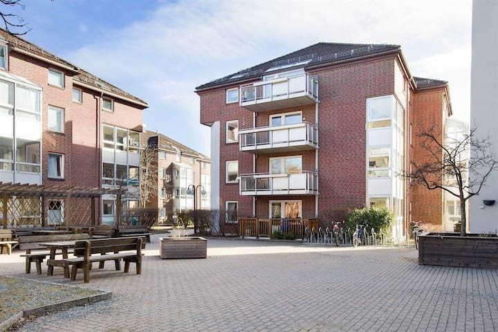 Spacious two bedroom apartment - Oslo - Byt