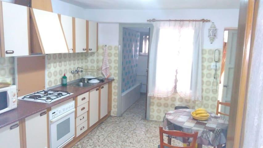 Casa con dos dormitorios - Javalí Nuevo - House