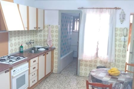 Casa con dos dormitorios - Javalí Nuevo - Ev