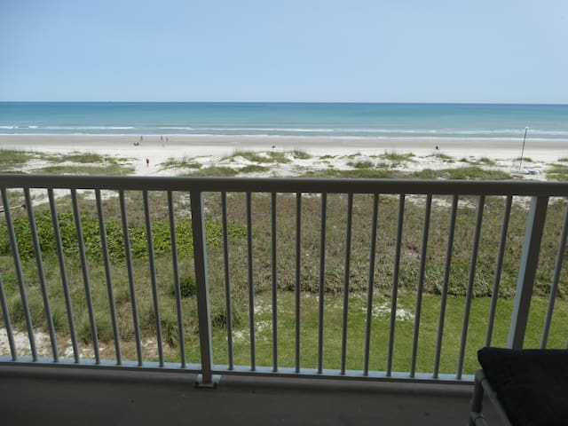 DIRECT OCEANFRONT Condo #69 Spanish Main!