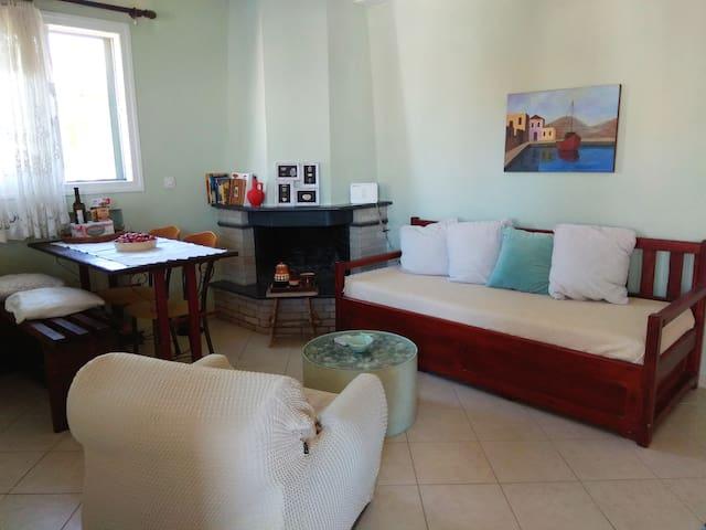 3-Bedroom Wonderful Family Beach House