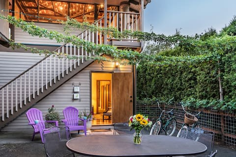 Green Gables Inn  - The Carriage House