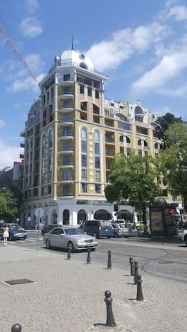 Koptsia House