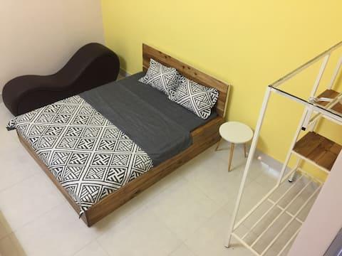 Lamnguyen home stay