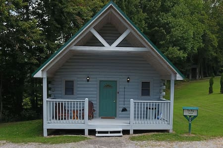 The Big Catch Cabin (Beaver - Beckley)