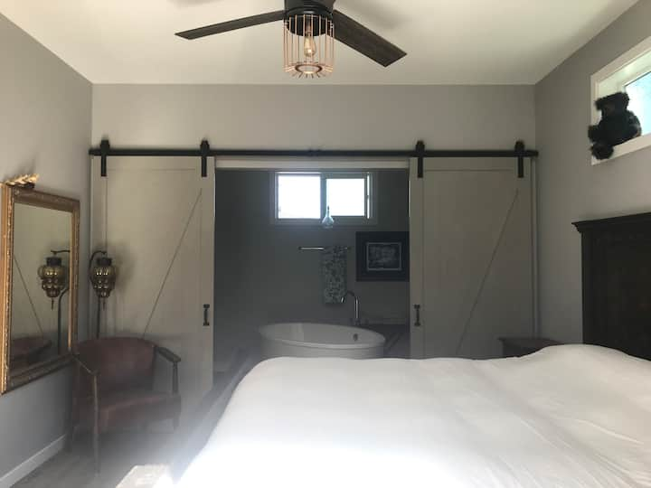 Tranquility Guest Suite