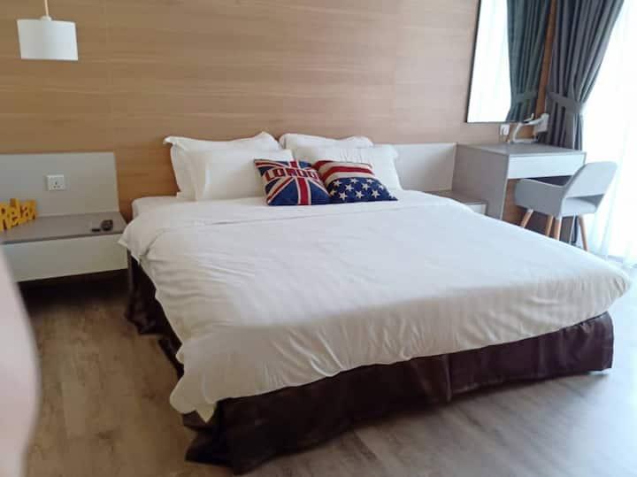 One Bed Room一屋一房 绝对度假屋
