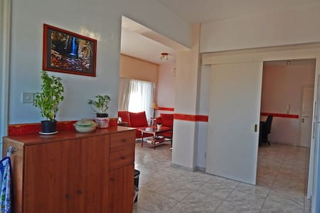 Clean rooms with nice view in comfortable area - Lakás