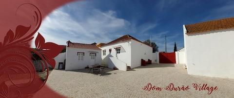 Dom Durão Village House