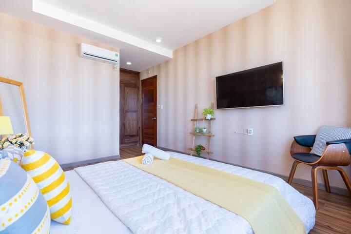 Khang's homestay -C14-ngôi nhà ấm áp giữa phố biển