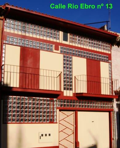 Apartment Alcalá de Henares(Madrid) - Alcala de Henares - Apartment