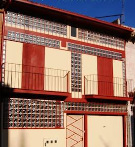 Apartment Alcalá de Henares(Madrid) - Alcala de Henares - Appartement