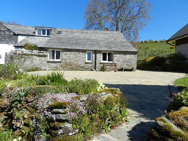 Ta Mill Smithy Cottage