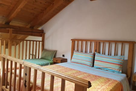 """Beautiful Apartment """"Appartamento Adamello 10"""" with Mountain View & Wi-Fi; Parking Available, Pets Allowed"""