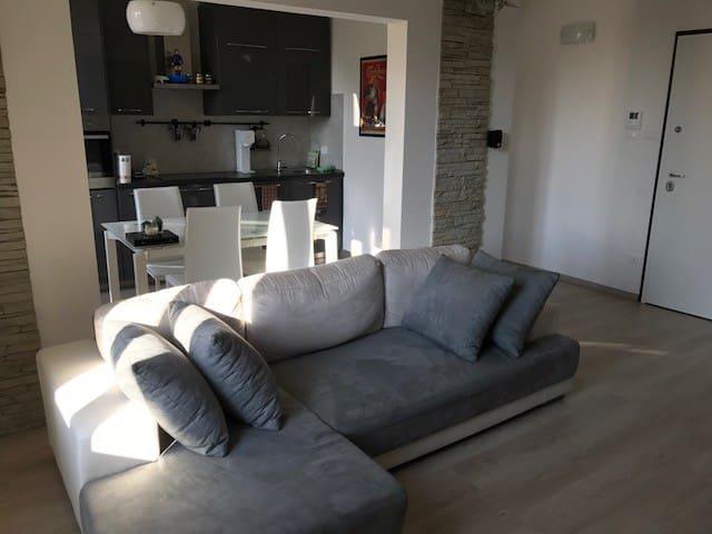 Splendido appartamento nel cuore di Modena